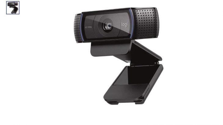 Logicoolのウェブカメラって他のメーカーと何が違う?