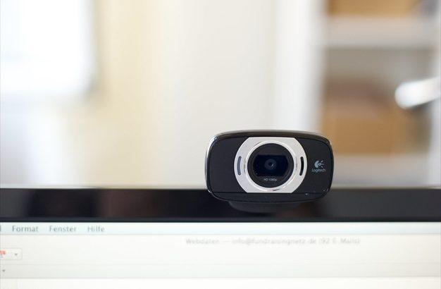 ウェブカメラは高画質だが広角が良いのか狭角が良いのか、オススメは?
