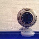 ウェブカメラで高画質な配信もできる。オススメのウェブカメラはどれ?